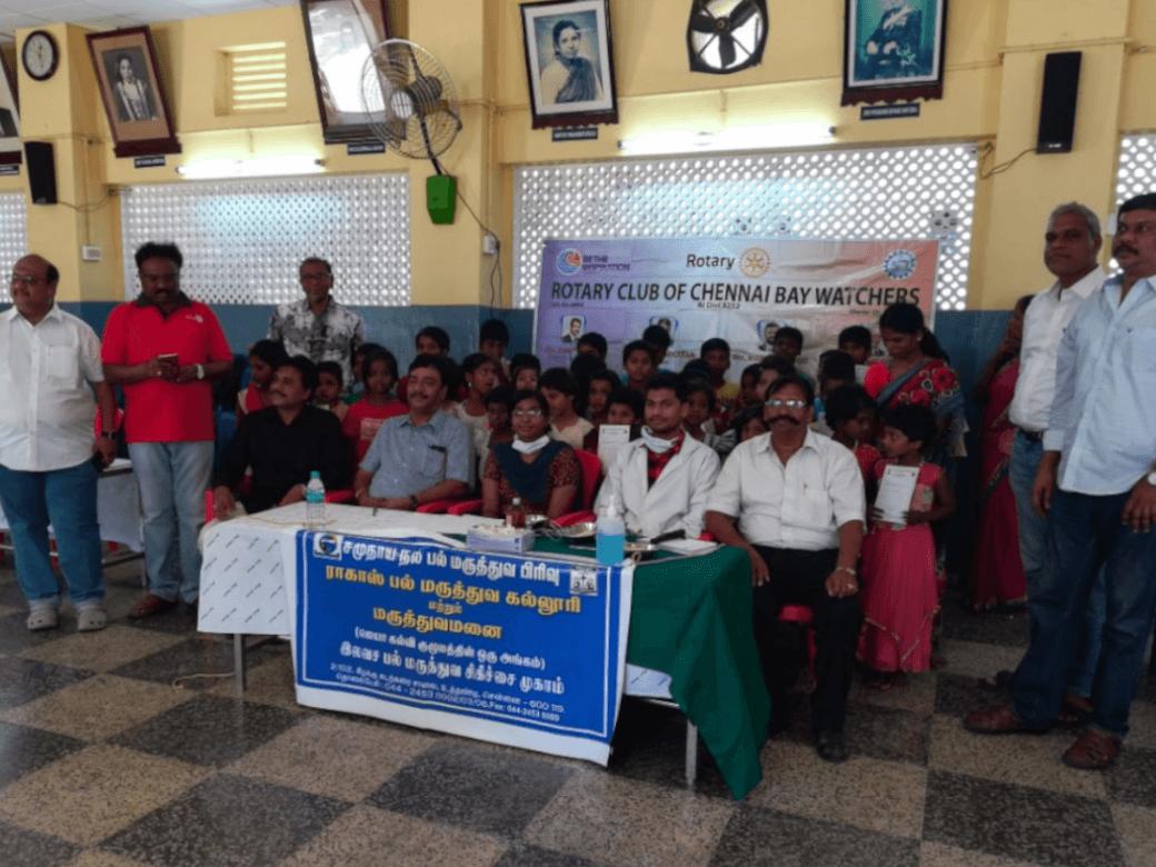 Best Dental College In Chennai